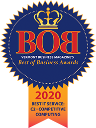 Best Of Business Awards 2020